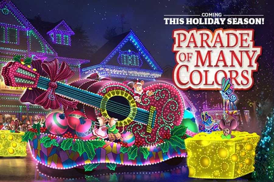 Dream Vacation Tours Christmas in Nashville, Dollywood, NYC Dream tour - 2018