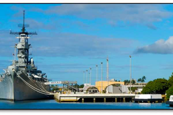 Southern California Ticket & Tour Center Maui to Oahu: One Day Pearl Harbor Tour