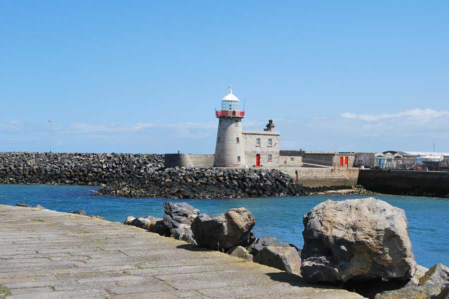 SANDEMANs NEW Dublin Tours Howth Day Tour from Dublin