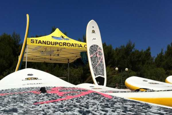 1 Day SUP Rental