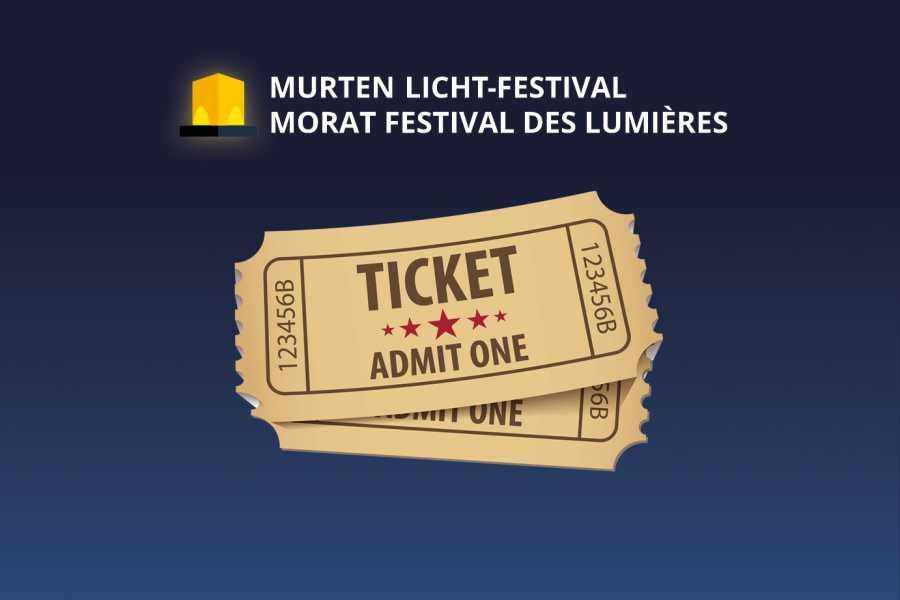 Murten Tourismus / Morat Tourisme Tageseintritt