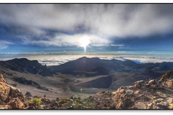 Southern California Ticket & Tour Center Maui's Spectacular Haleakala Sunrise Tour