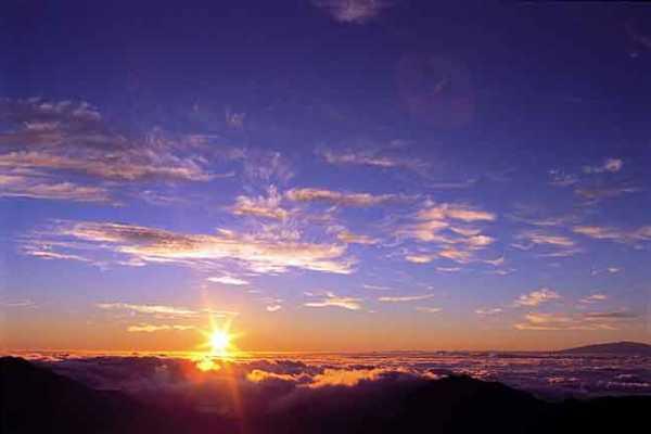 Southern California Ticket & Tour Center Maui's Spectacular Haleakala Sunset Tour