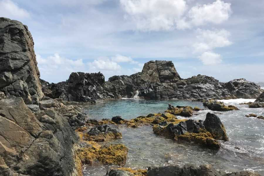 Rancho Loco Amazing Natural Pool Private Tour