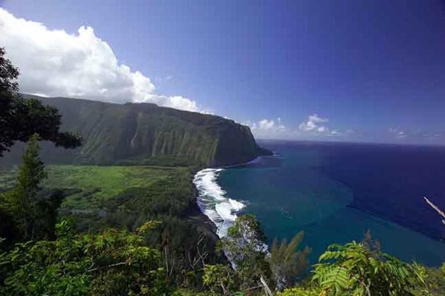 Dream Vacation Builders KONA: Grand Circle Big Island & Volcano Tour