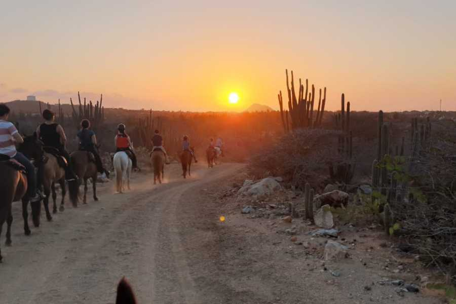 Rancho Loco Sunset Tour
