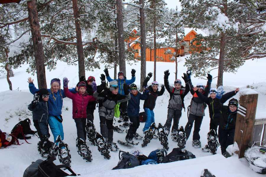 itrollheimen Vintercamp iTrollheimen