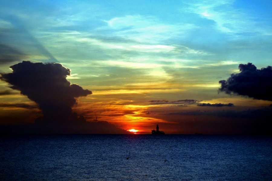 Breeze Boattrips Sunset Trip
