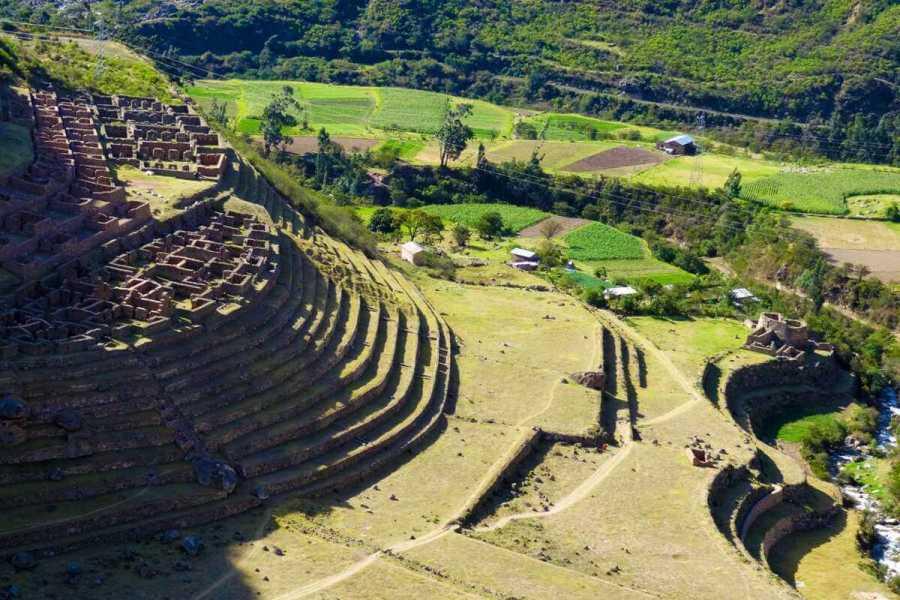 mystic lands peru CAMINO INCA 4D 3N