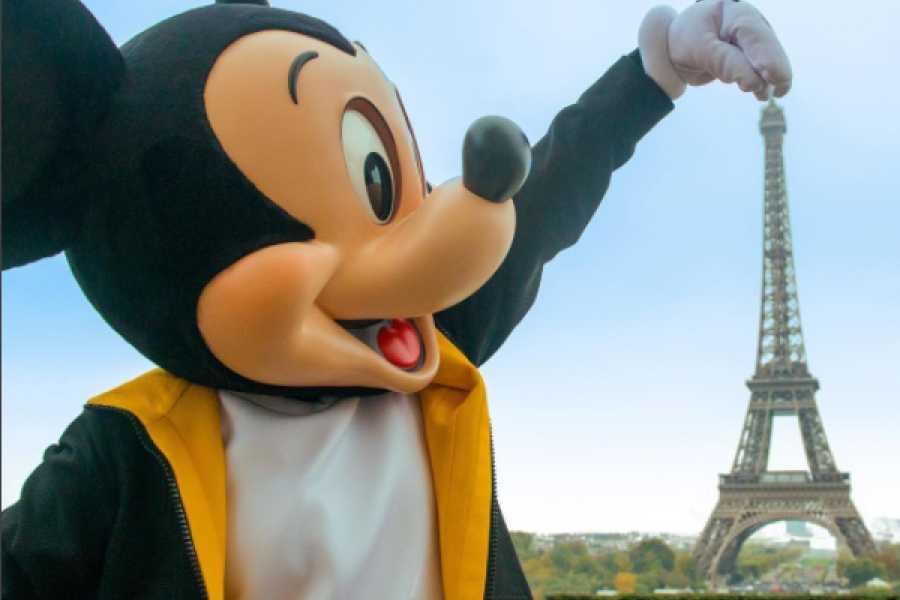 Memories DMC France One way Disneyland Paris to Paris City Transfer