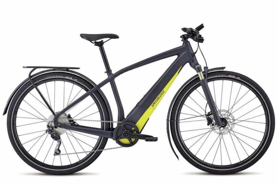 Experience Norvegr Lei en el-sykkel
