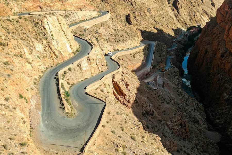 Wheels of Morocco Heritage Tour