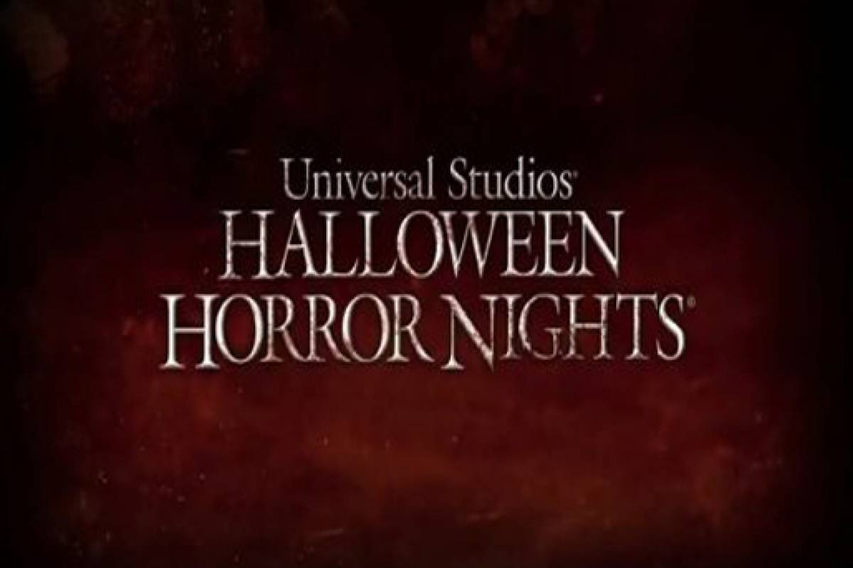 Southern California Ticket & Tour Center Halloween Horror Nights Day & Night Combo Admission Only