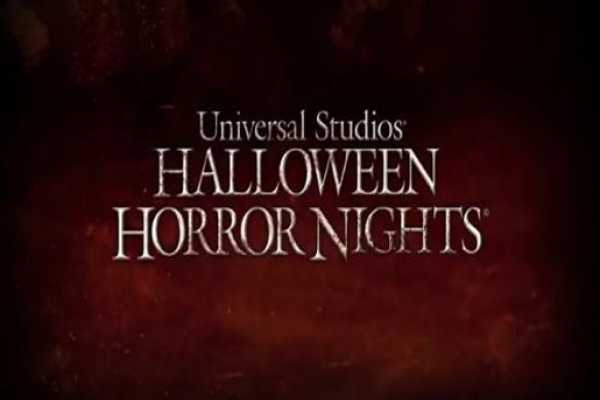 Dream Vacation Builders Halloween Horror Nights Day & Night Combo Admission Only