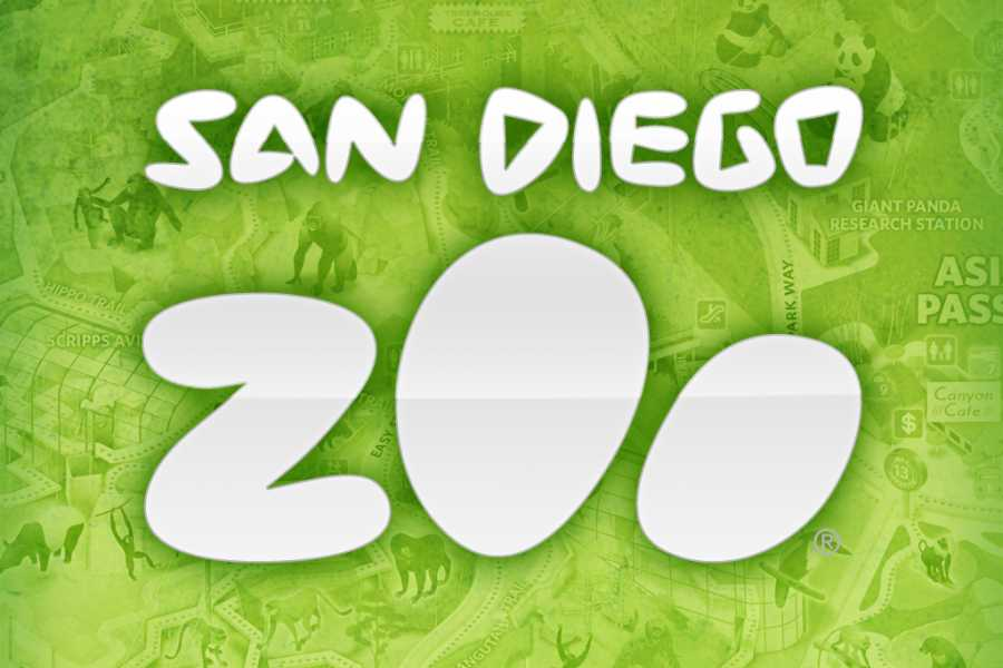 Dream Vacation Builders San Diego Zoo From SAN