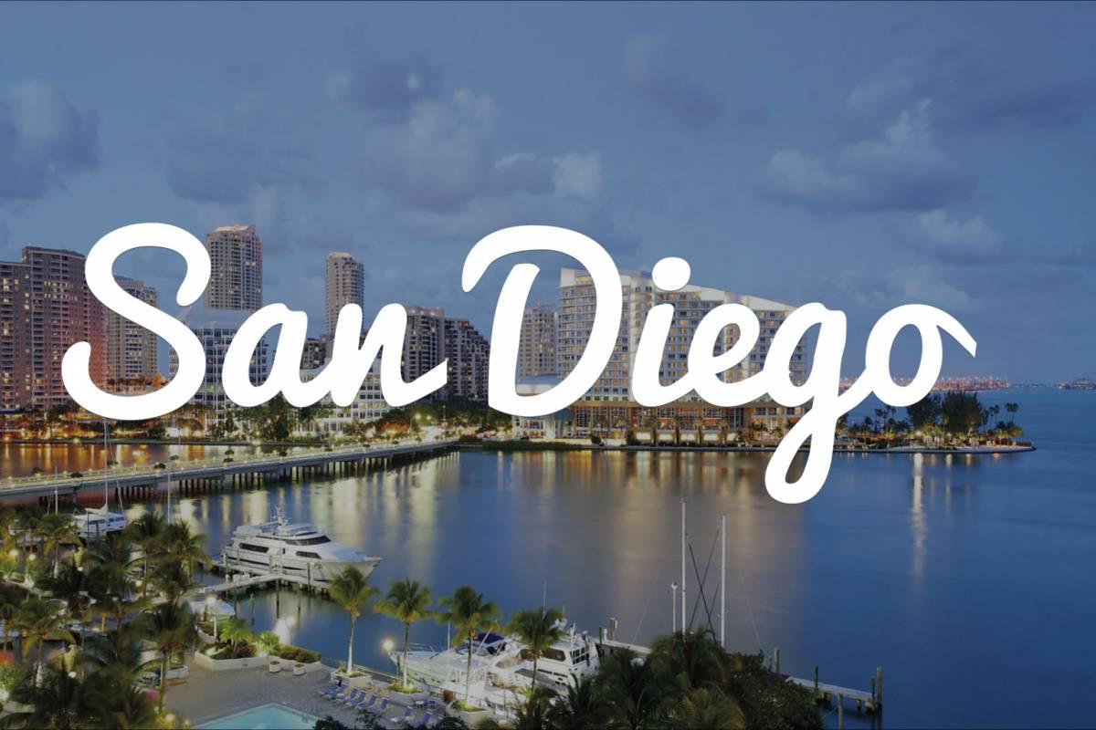 Southern California Ticket & Tour Center San Diego 4 Hour Private City Tour