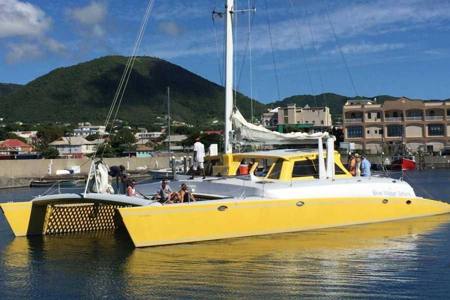 Blue Water Safaris Private Custom  Sailing Charter