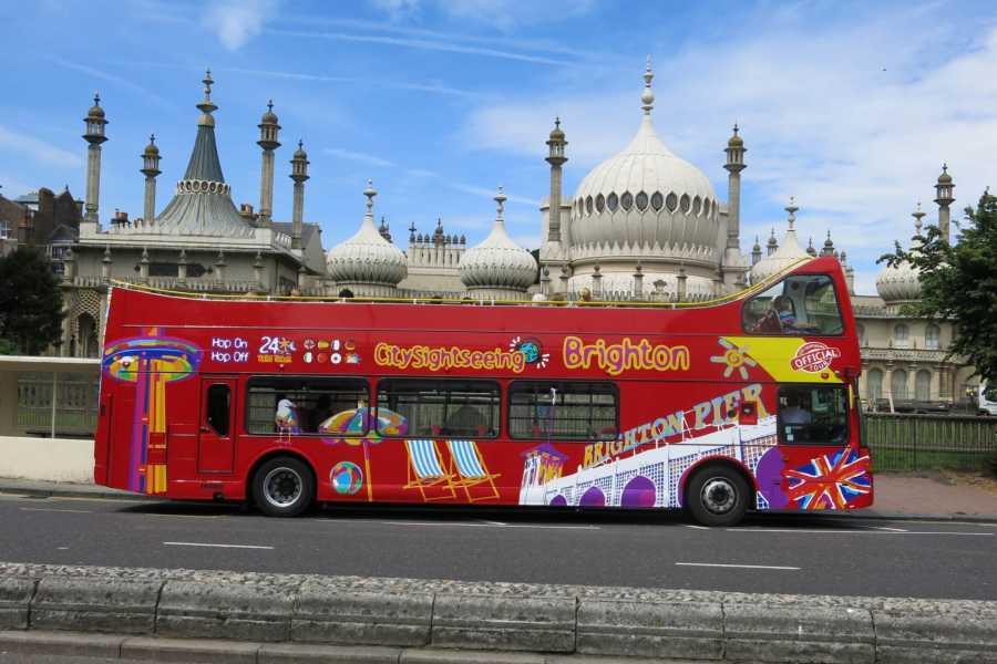 Muslim History Tours Brighton