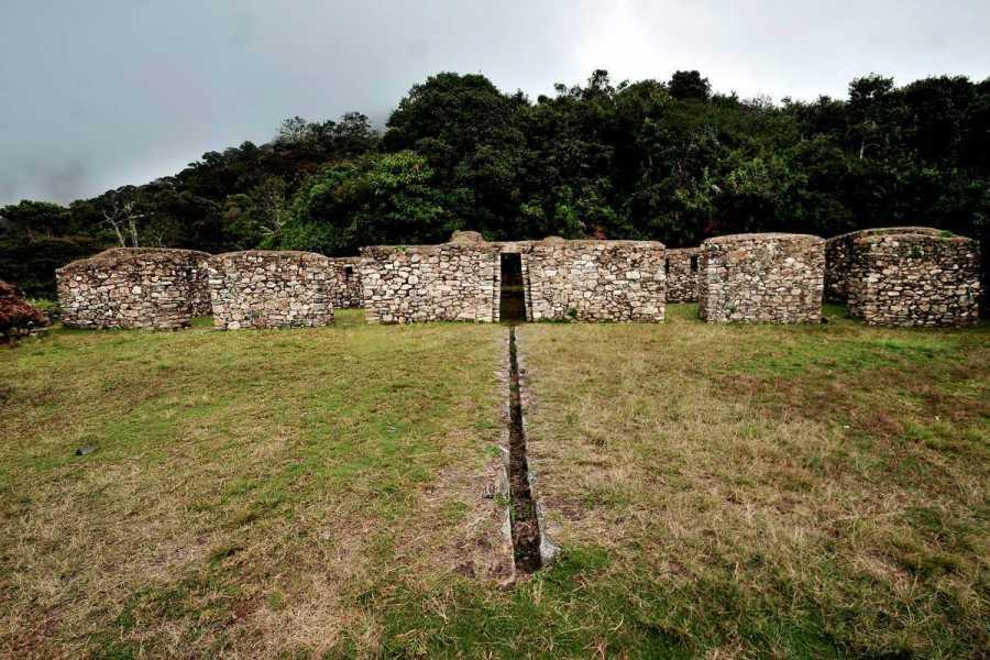 mystic lands peru CAMINO INCA 2D/1N
