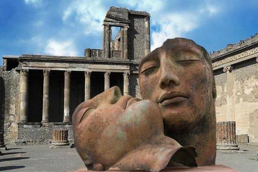 Italy on a Budget tours GUIDED WALKING TOUR OF POMPEII