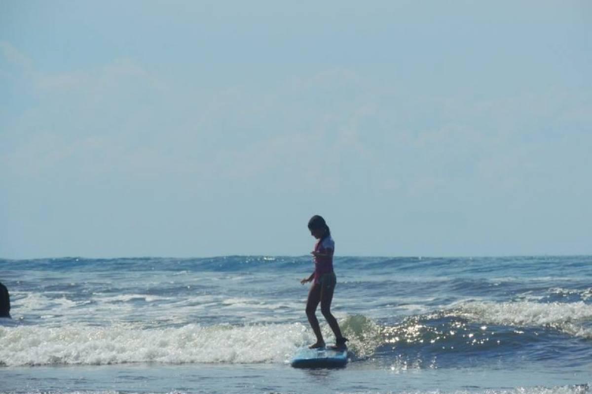 Uvita Information Center Surf Lessons