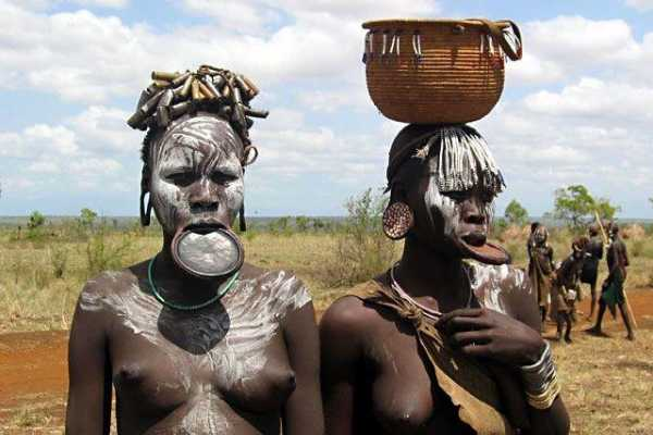 14-Days Tour to Southern Ethiopia and Tribes of Omo Valley