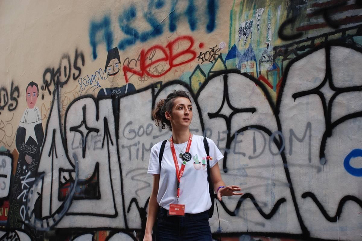 SANDEMANs NEW Brussels Tours Brussels Alternative City Tour