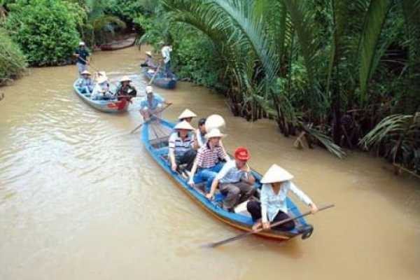 Mekong Delta My Tho & Ben Tre Tour (1 day) - Tam Global Travel
