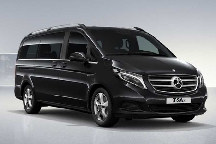 Venice Tours srl PRIVATE CAR TRANSFER