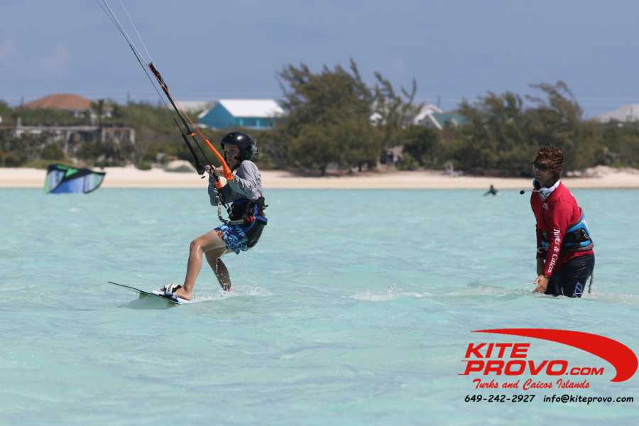 Kite Provo & SUP Provo Kiteboarding Lessons - Volume Packages/Camps - Save Money!