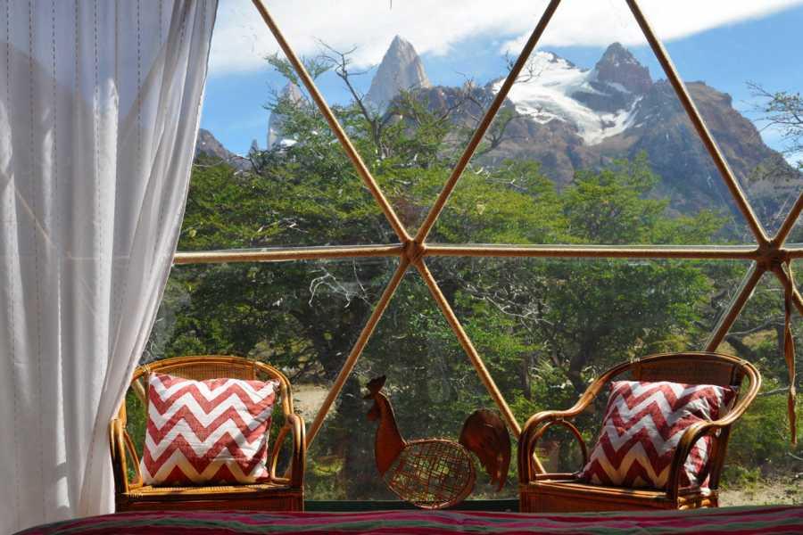Patagonia Hikes Patagonia Eco Domes