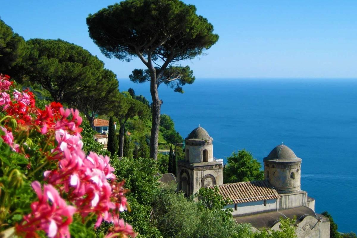 Travel etc Amalfi Coast Experience from Herculaneum