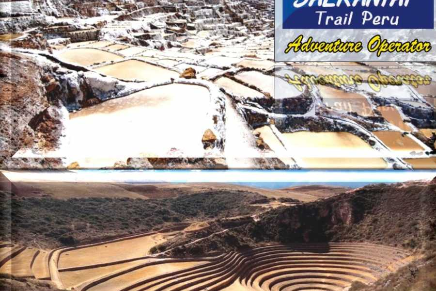 SALKANTAY TRAIL PERU MARAS & MORAY