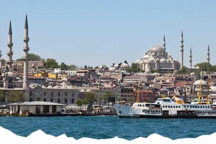 Bus2Alps AG Istanbul
