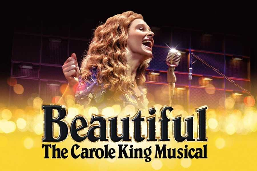 Oates Travel St Ives 'BEAUTIFUL' The Carole King Musical