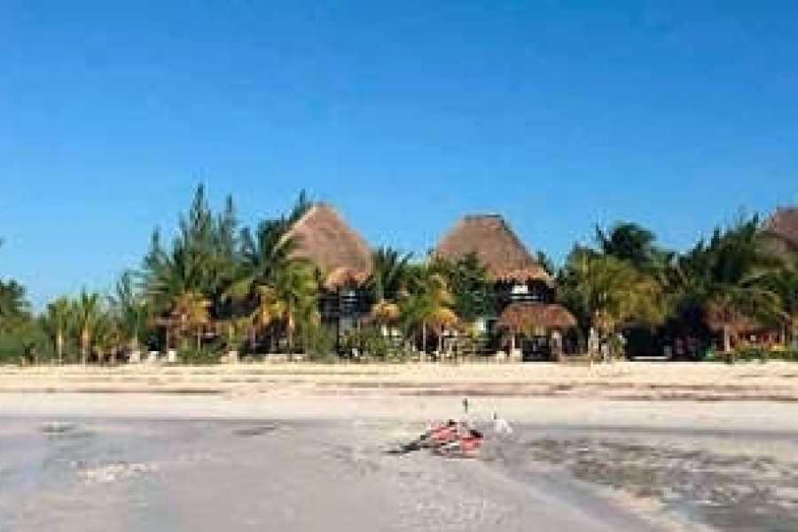 VIAJERO MEXICO Insel Holbox nettoECOtours®