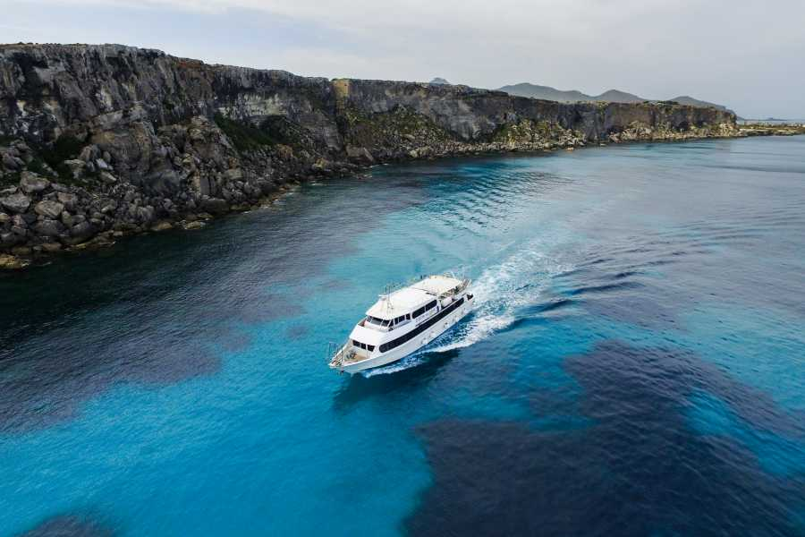 Travel Taste Sicily by Egatour Viaggi Mini Cruise to Egadi Islands