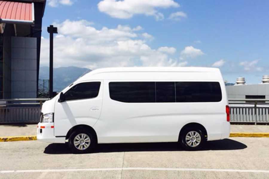Pura Vida Casas Adventures Transport All Day Service