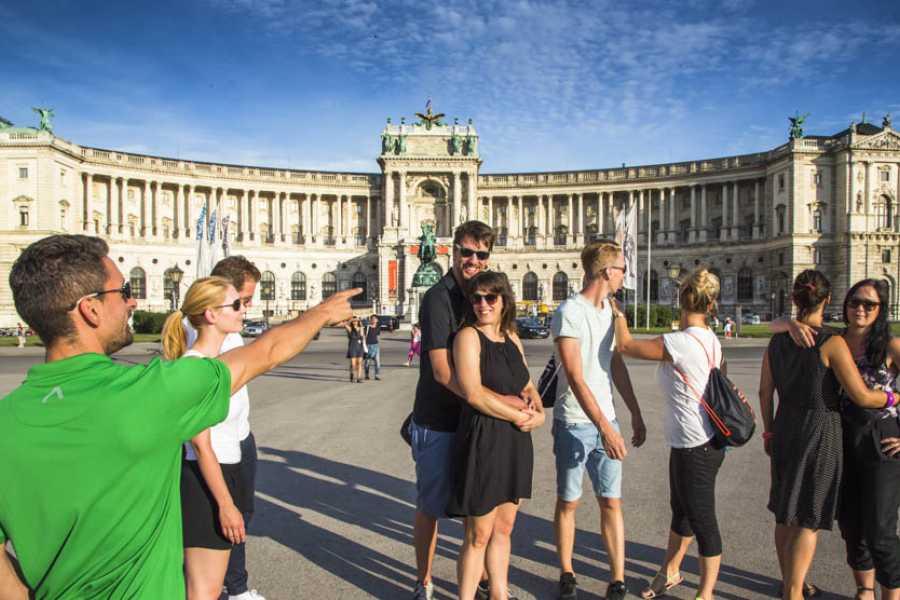 Vienna Explorer - Tours and Day Trips Vienna Walking Tour