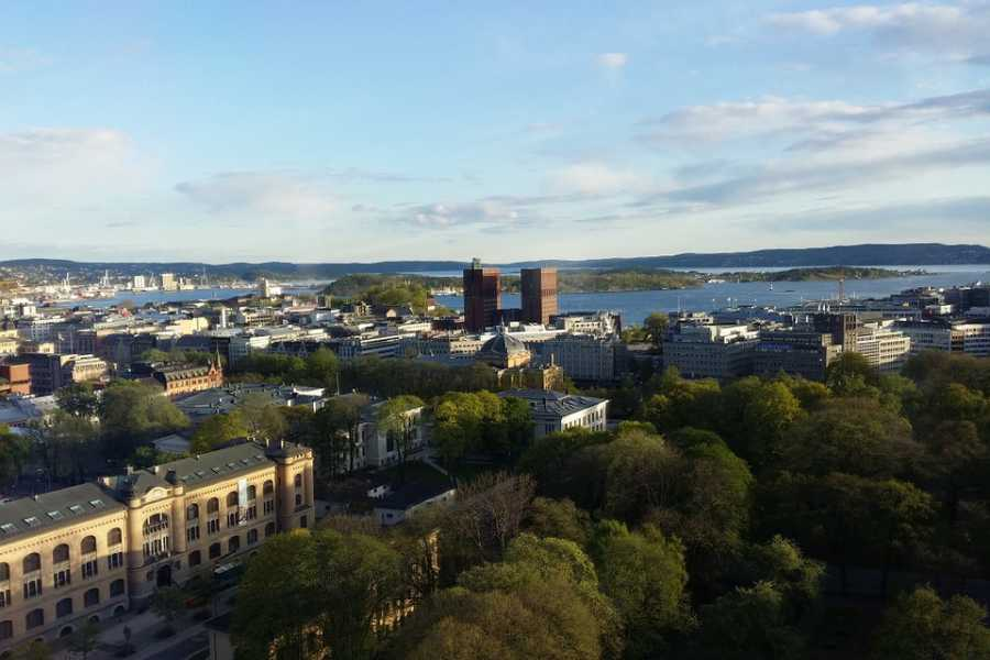 Places to Love Meravigliose Capitali Scandinave