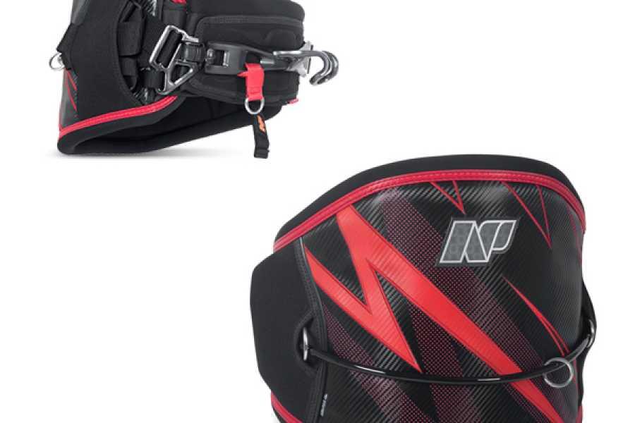 Kite Provo & SUP Provo Rentals - Harness