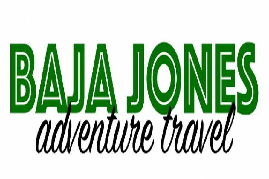 Baja Jones Adventure Travel 5 day trip  March 19-23, 2018