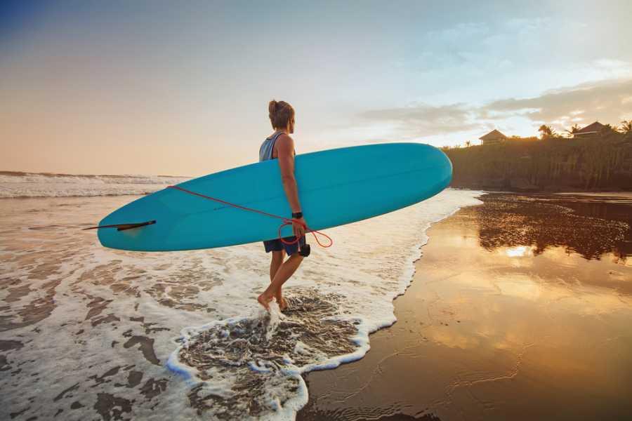 Tour Guanacaste Witches Rock Surf Trip