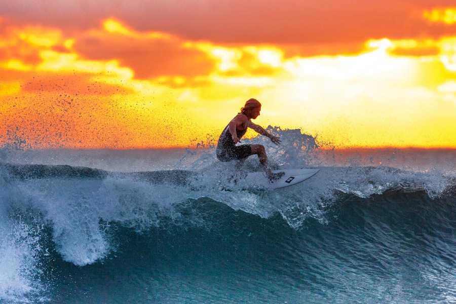 Tour Guanacaste Witches Rock Surf Journey