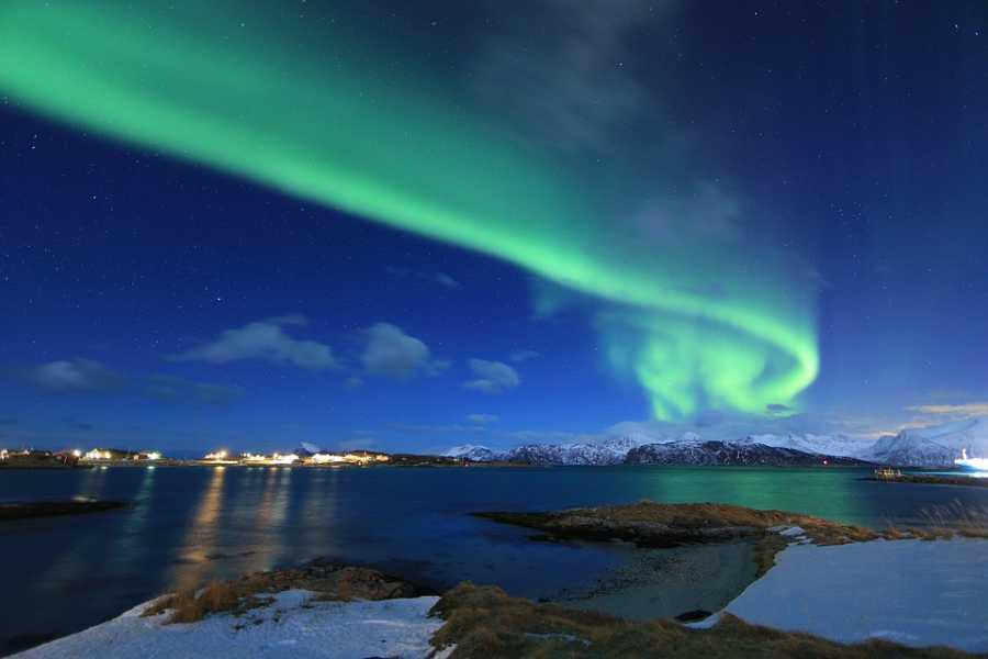 Places to Love Tromso - Aurore e Avventure