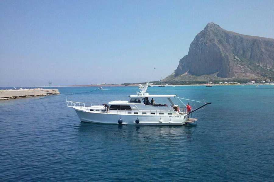Travel Taste Sicily by Egatour Viaggi Lo Zingaro Reserve & Scopello