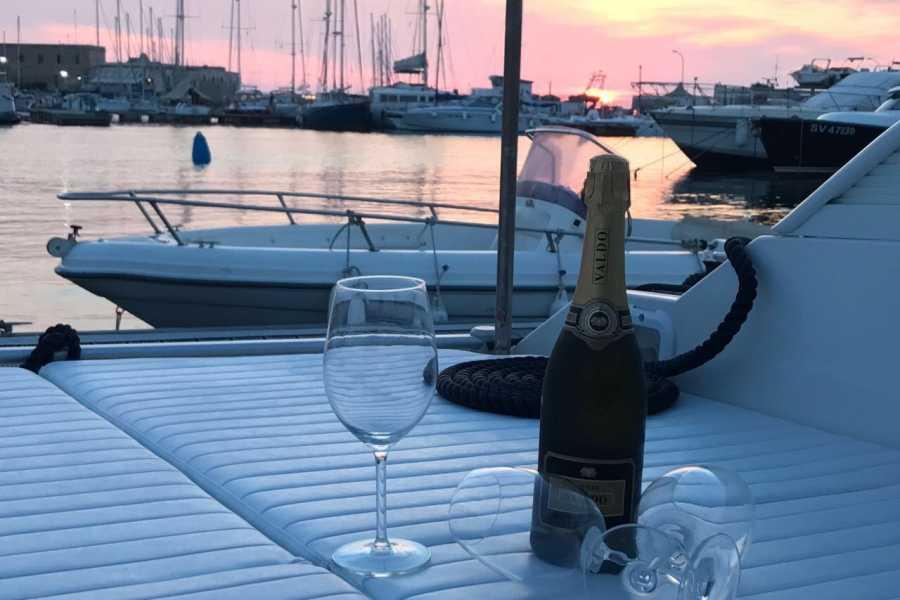 Travel Taste Sicily by Egatour Viaggi Boat & Breakfast