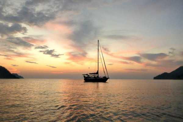 Masaya Travel BY MASAYA - Día en velero ¡Disfruta del Caribe!