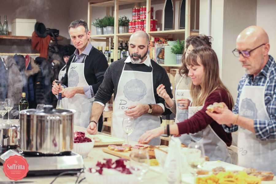 VERONALITY Social Cooking