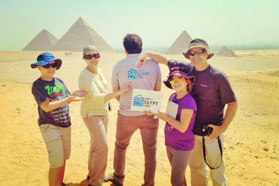Look at Egypt Tours Nile Discovery Adventure